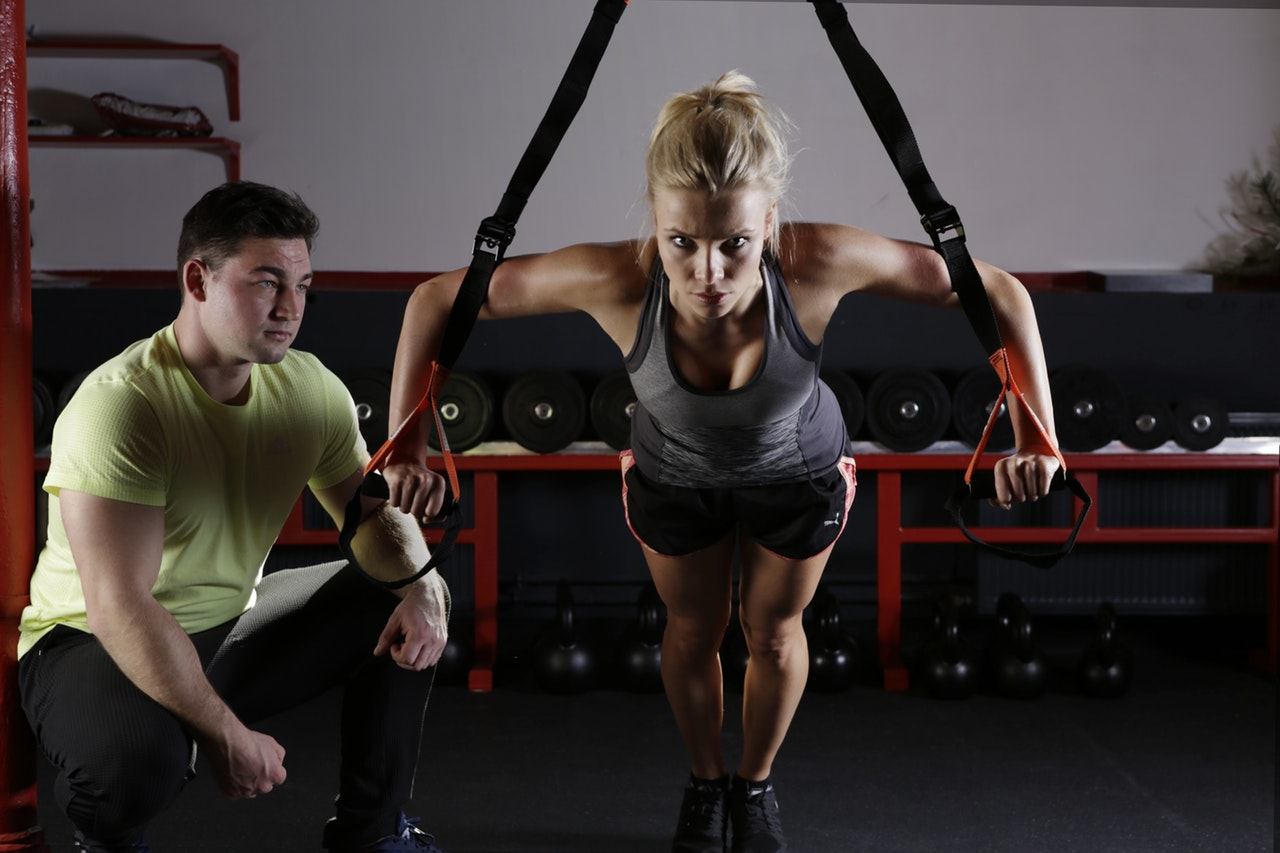 Are Personal Trainers Worth the Extra Expense?