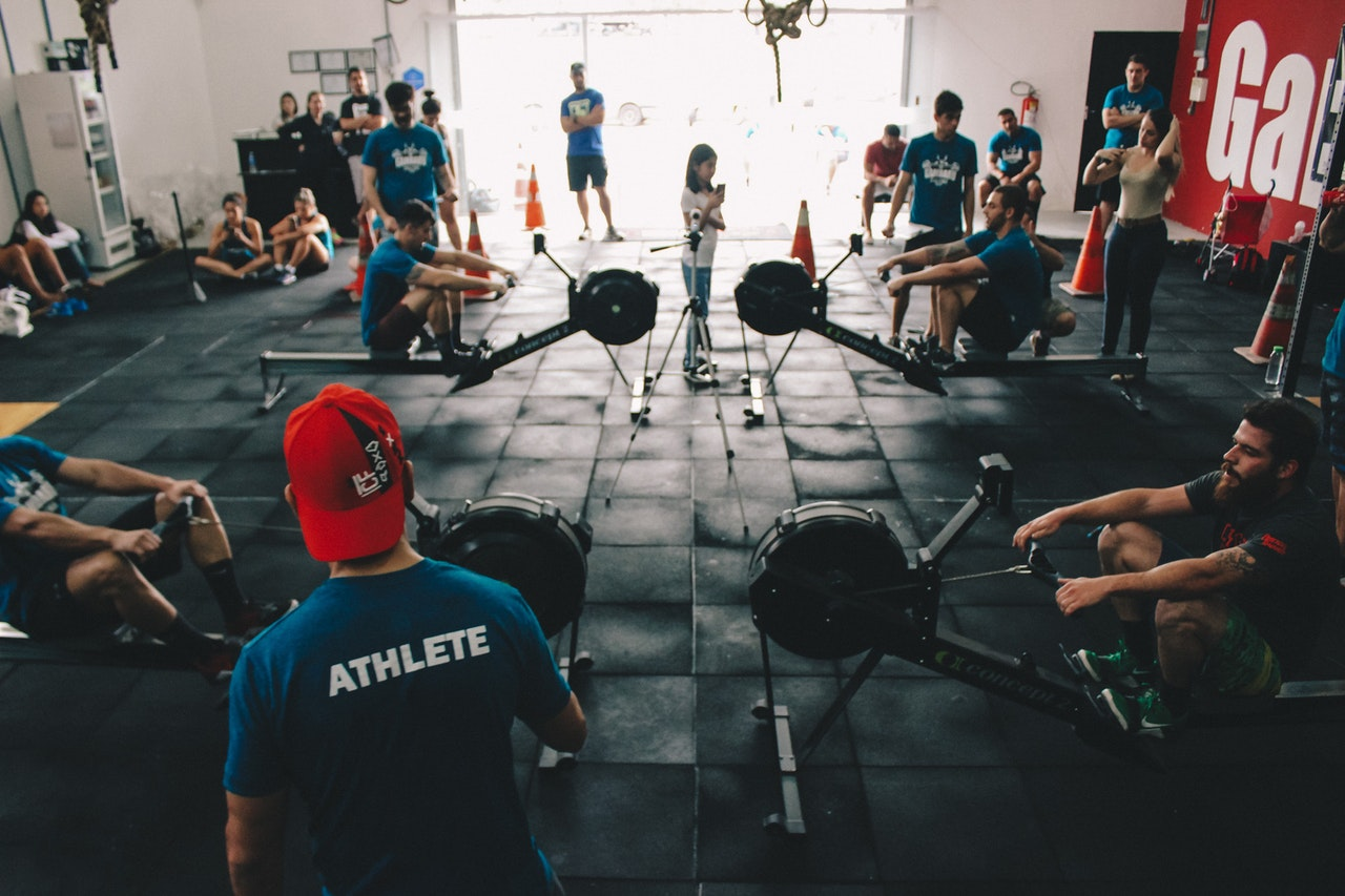 The Best Motivational Instagram Gym Accounts
