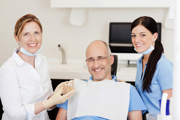 Reasons to Consider Dental Implants