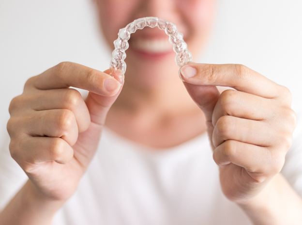 How do Invisalign braces have such accurate predictive power