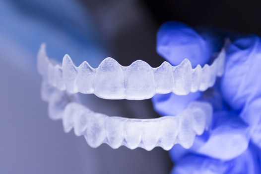 Invisalign: the technology making people smile