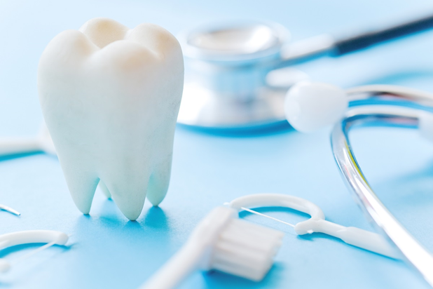 Looking for a dental hygienist in Richmond